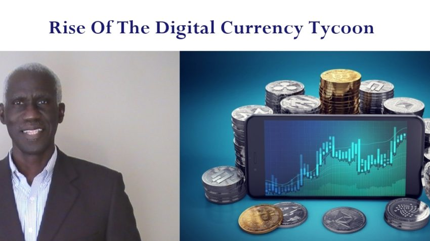 Digital Currency Tycoon